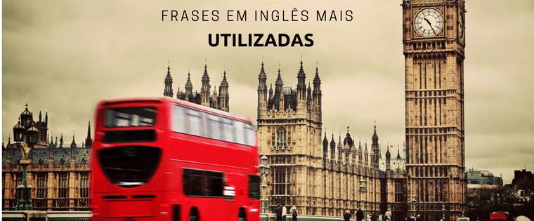 51 Frases em Inglês com Tradução